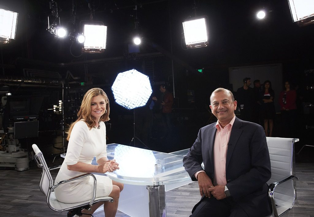 Global Upside Featured on Worldwide Business with Kathy Ireland
