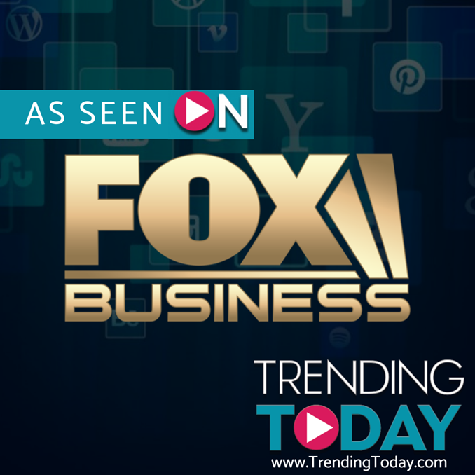Global Upside Featured on Fox Business and Trending Today